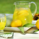 Lemonade That Reduces Wrinkle, Improves Cellulite & Heals Gut Naturally