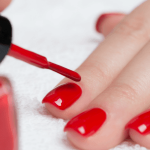 Dry Your Nail Polish in Less Than a Minute with This Simple Trick