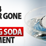 A Man Uses Baking Soda To Beat Stage 4 Cancer