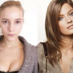 Here Is What Your Favorite Victoria's Secret Models Look Like With No Makeup