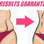 Drink This On An Empty Stomach For A Week-You Will Be Amazed From The Results