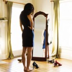 Sneaky Fashion Tricks, Dress to Look 10 Pounds Thinner