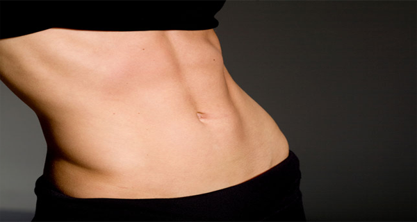A-Flat-Stomach-and-Abs-in-Just-5-Minutes