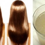 Bring Back Your Damage Hair To Life Again In Only 15 Minutes