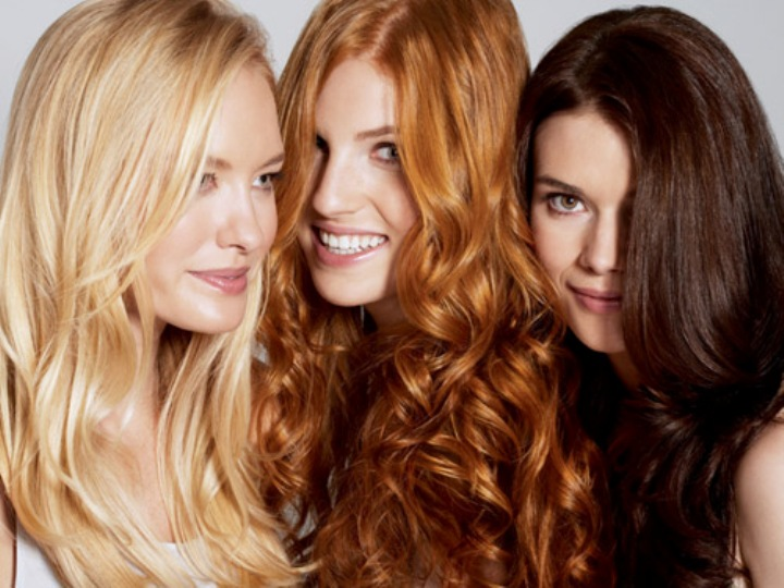 Find-your-Hair-color
