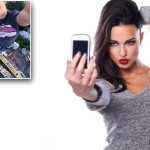 PEOPLE THAT TAKE SELFIES ARE LINKED TO NARCISSISM, ADDICTION AND MENTAL ILLNESS