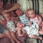 THEY TOLD HER TO ABORT 4 OF 7 BABIES: Here's How They Look 18 Years Later