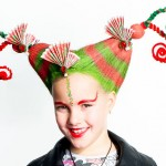 The Best Crazy Hair Day 'Dos Ever
