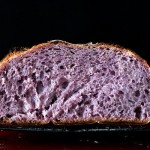Latest Discovery in Food Science: Our Carb Dreams Are Coming True….. Purple Bread, Sounds Strange But Is Apparently Really Good for You