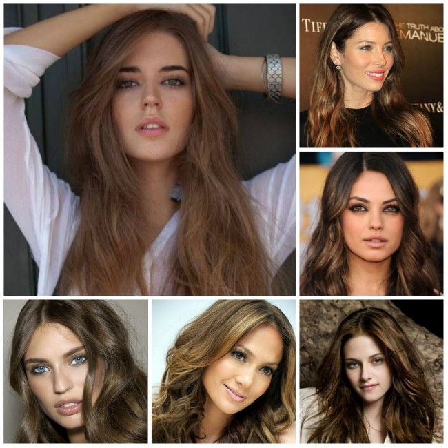 shades-of-brown-hair-color