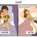 Your Life Before And After Marriage, in Pictures