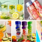 Detox Water Recipes to Flush Your Liver