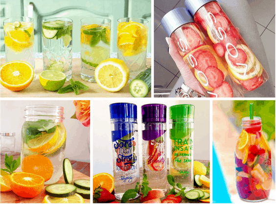 Top-Detox-water-Recipes-for-Rapid-Weight-Loss