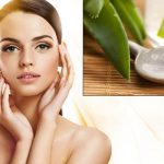She Rubs Aloe Vera On Her Face For 7 Days, And The Results Are Amazing