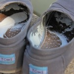 Natural Hacks to Get Rid of Smelly Shoes in 1 Day