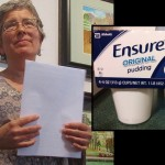 """Terminal Hospice Patient Exposes Truth About Ensure Nutrition Drinks…. """"I Wouldn't Feed This Stuff to a Dying Animal"""""""