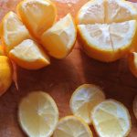 Place 3 Lemons Cut on Your Nightstand, This Trick will Change Your Life Forever