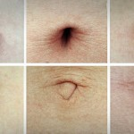 Take a Look at Your Navel! If You Have One of These Shapes You Might Want to Read THIS
