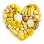 What Eating YELLOW Foods Does to Your Health