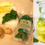 DRINK THAT MELTS WEIGHT IN ONLY 4 DAYS