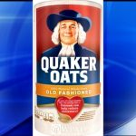 """Quaker Oats Sued Over Glyphosate Found In Its """"All Natural' Oats"""