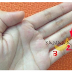 Immediately Check ! This Three Part Of Your Little Finger- You Will be Surprising