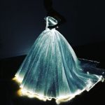Glowing Dress Turns Claire Danes Into Cinderella At The Met