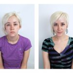 She Takes Exactly Two Photos Of Herself Every Morning And The Reason Will Amaze You