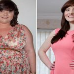 She Lost 52 Kilograms Without Diet This is Her Secret