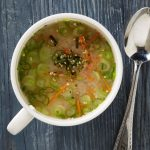 This Hot Soup Is (Maybe) Even Better Than Coffee