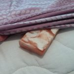 She Puts A Bar Of Soap Under Her Sheet…..The Reason Why Is Genius