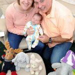 Couple With 26 Year Age Gap Is Happily Married With a Miracle Baby