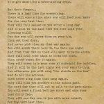 """Mom Writes Tear-Worthy Poem About Kid's Growing Up: """"The Last Time"""""""