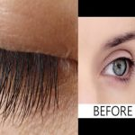 How To Grow Thicker Eye Lashes : Home Remedies