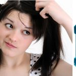 She Puts Listerine In Her Hair Every Day… But When You See What It Does, You'll Have To Try It